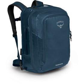 Osprey Transporter Global Carry-On Rejsetaske, blå